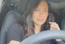 Cheryl Burke tests positive for COVID-19, steps back from 'DWTS' amid 10-day quarantine