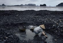 China pledges to stop funding new coal projects overseas