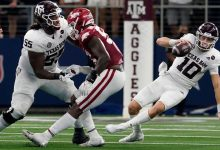 College football Week 4 takeaways -- Texas A&M's troubles, a wide-open playoff race and more