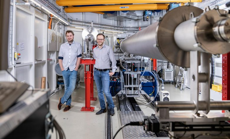 """Cryo-Tomography """"Opened the Door To Reveal the Secret"""""""
