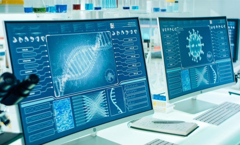 DNA Researchers Develop Critical Shortcut To Detect Known and Emerging Pathogens