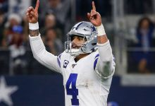 Dak Prescott says first game in Dallas since season-ending ankle injury 'will be exciting'