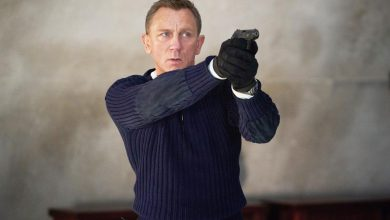 Daniel Craig weighs in on whether the next James Bond should be played by a woman