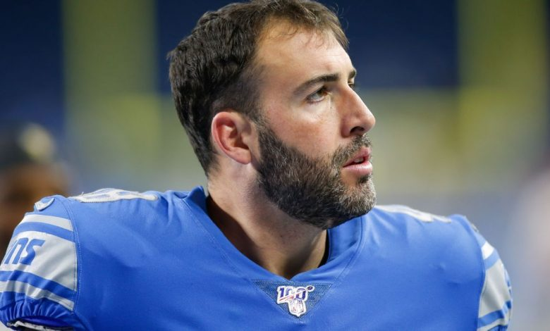 Detroit Lions hire former LS Don Muhlbach as special assistant