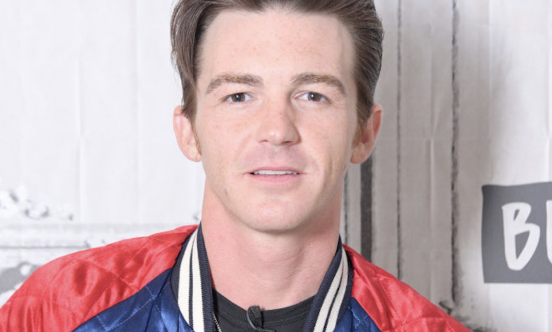 Drake Bell speaks out about conviction
