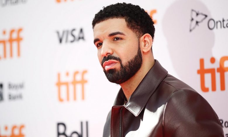 Drake drops Kanye West diss track 'Life of the Party'