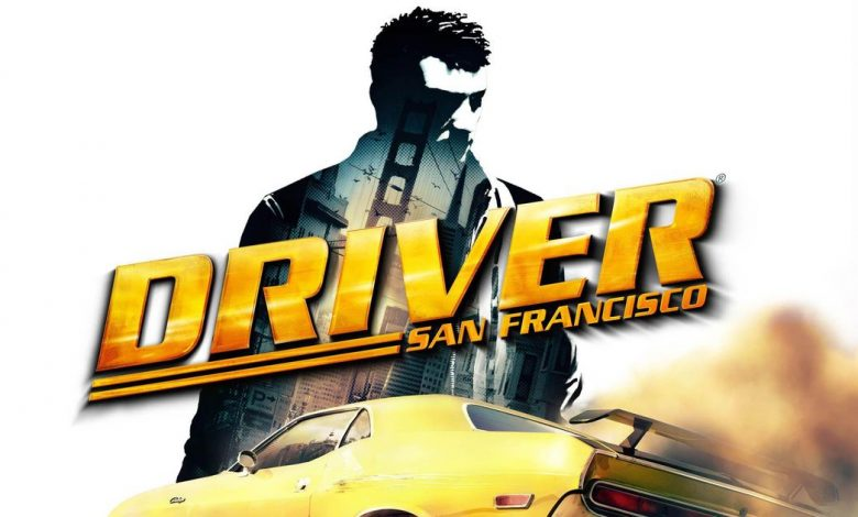 Driver TV series: Ubisoft's tire-screeching games race to new streaming service
