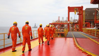 ENI achieves start-up from Cabaca North project deep offshore Angola