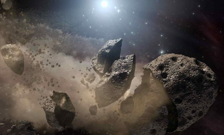 Earth just had its closest asteroid encounter of 2021
