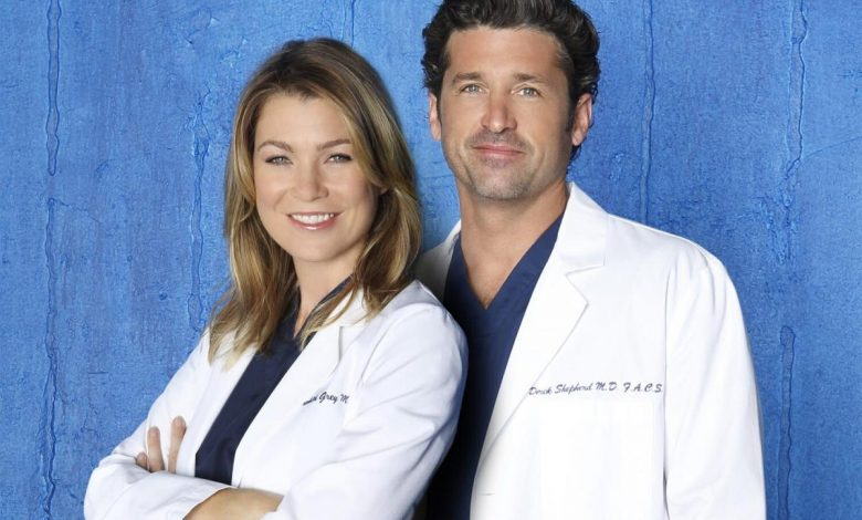 Ellen Pompeo and Patrick Dempsey Recall 'Horrible' Musical Episode of Grey's Anatomy