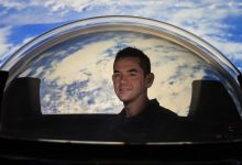 Elon Musk says Inspiration4 crew had 'challenges' with the toilet