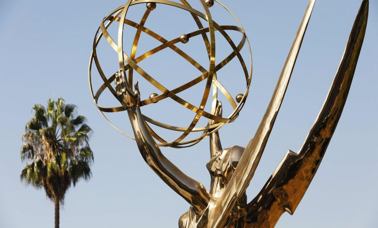 Emmy ratings bounce back from all-time low last year