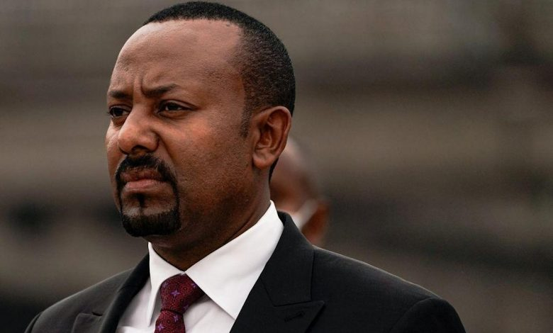 Ethiopia expels 7 UN officials after Tigray famine warning