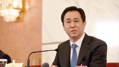 Evergrande is in trouble. But it probably won't be a Lehman moment