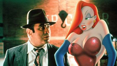 Fans outraged as Disney gives Jessica Rabbit a P.C. makeover