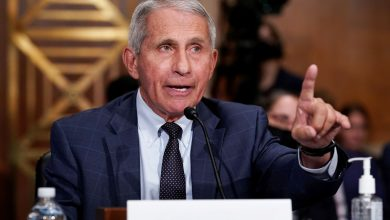 Fauci defends FDA panel decision to reject third doses for all Americans