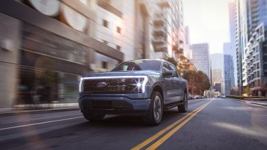 Ford adds jobs to increase production of electric F-150 pickup; reservations top 150,000