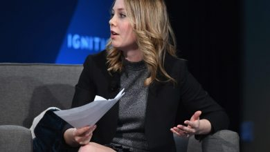 Fortune names Alyson Shontell as its first female editor in chief