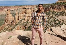 Daniel Robinson, 24, was last seen on June 23, 2021, driving west from his work site in an area west of Sun Valley Parkway and north of Cactus Road in Buckeye, Ariz.