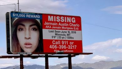 Gabby Petito is in the news. Missing Indigenous people aren't. Why?
