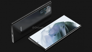 Galaxy S22 rumors: Samsung's S22 Ultra could have a S Pen slot, P-shaped camera bump