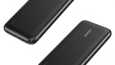 Get 67% off on two Aukey power banks today