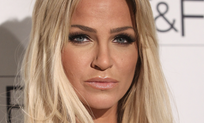 Girls Aloud singer Sarah Harding dies at 39 from breast cancer