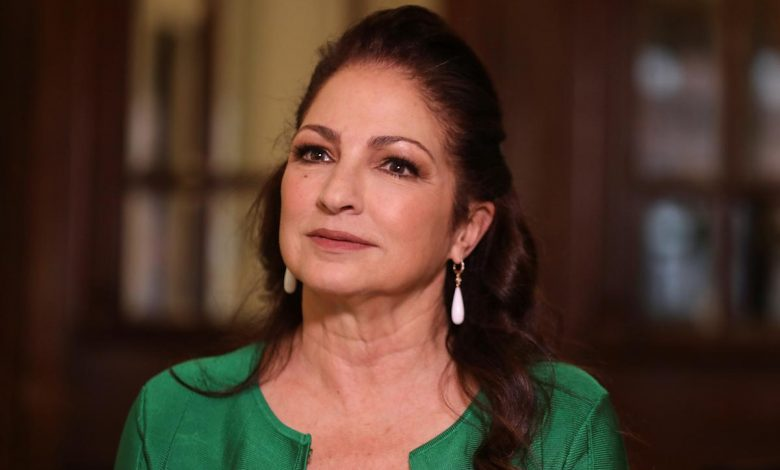 Gloria Estefan reveals she was sexually abused as a child