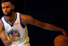Golden State Warriors' Andrew Wiggins 'not uncomfortable' with attention of being unvaccinated