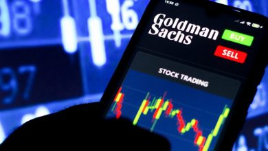 Goldman Sachs dives into the hot thing in fintech with GreenSky