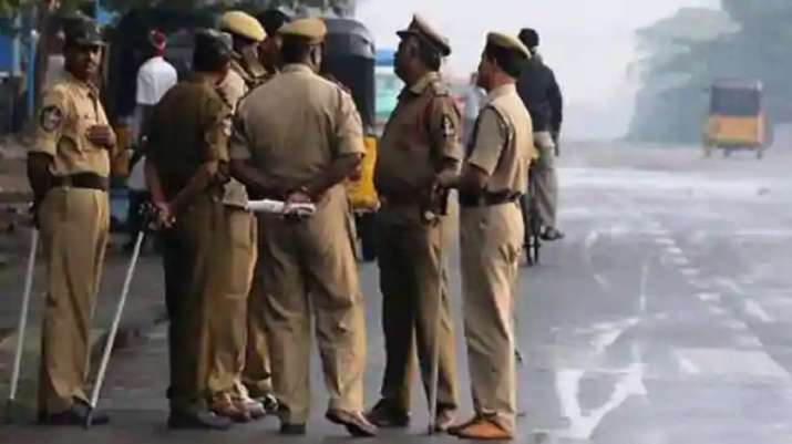 Govt issues SOPs for police officers to seek prior approval