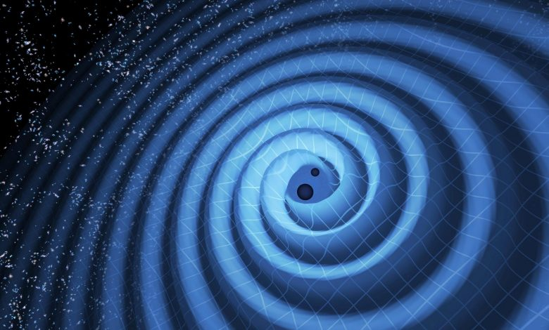 Ground-Breaking High-Frequency Gravitational Wave Detector Reports Rare Events