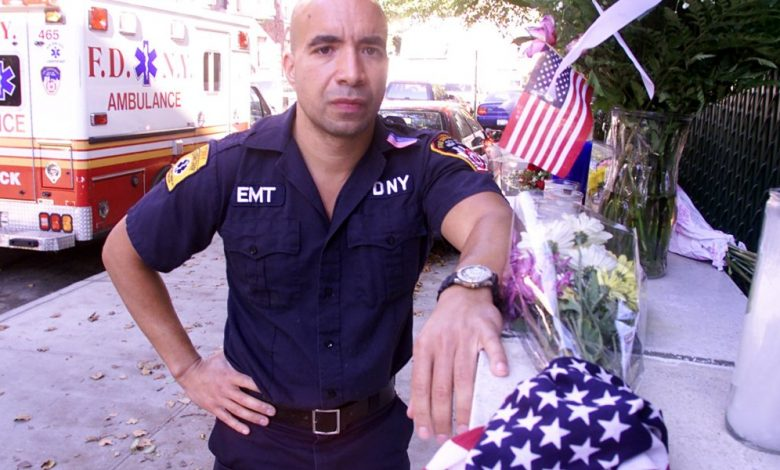 Hailed as heroes, 9/11 first responders still haven't gotten their due