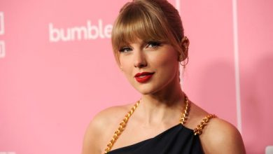 """Taylor Swift has yet again surprised fans with new music –a new version of """"Wildest Dreams"""" –after dropping two albums (""""folklore"""" and """"evermore"""") without much warning in 2020."""