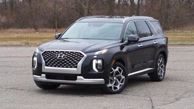 Here are the best SUVs under $35,000
