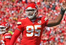 Here's why the Kansas City Chiefs are struggling so much on defense - Kansas City Chiefs Blog