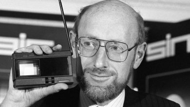Home computing icon Clive Sinclair, the man behind the ZX Spectrum, has died