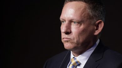 House tax bill would likely force Peter Thiel to pull $5 billion from his IRA