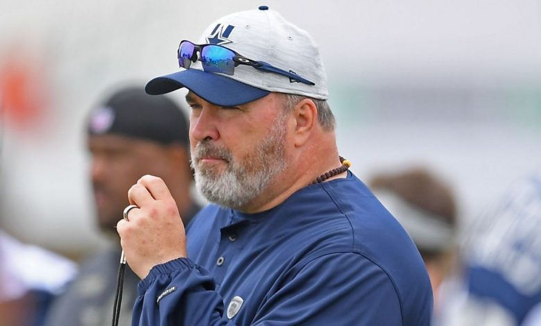 How Dallas Cowboys' Mike McCarthy wants to put 2020 in the rearview, start winning