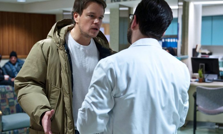 How Matt Damon's pandemic thriller sounded the alarm a decade before COVID-19