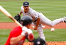 How the five-team race in the AL could play out
