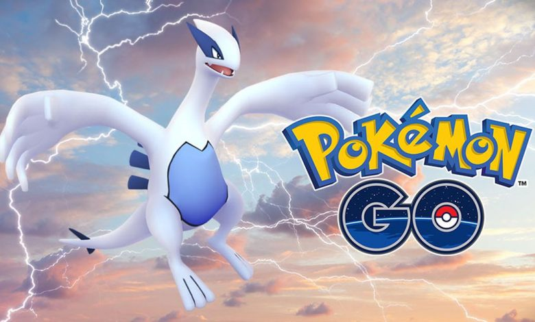 How to catch Lugia in Pokemon Go: Best counters, weaknesses and movesets