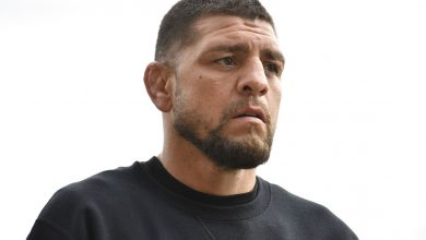 How to watch or stream UFC 266: Start times, the return of Nick Diaz and full fight card