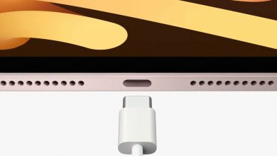 I want an iPhone with USB-C. It seems Apple might someday agree