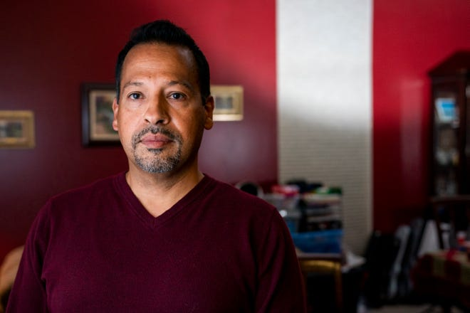 """""""My biggest fear? Lose my livelihood and go to prison,"""" says Javier Esqueda, a former training sergeant for the Joliet Police Department. Esqueda is at risk of losing his job and his freedom for exposing a video showing two of his trainees and another sergeant slapping, choking and berating a man dying of a drug overdose instead of getting him medical help."""