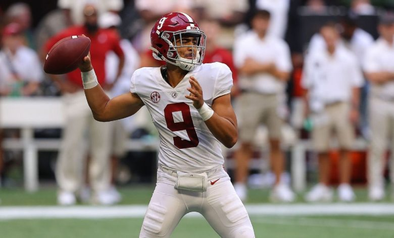 In dismantling Miami, Alabama shows it is still the most powerful team in college football