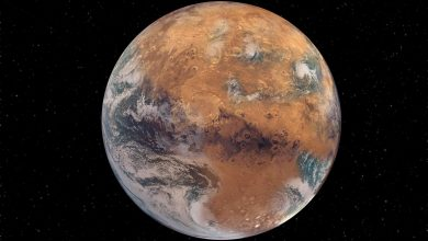 Isotope Analysis Reveals a Fundamental Reason Why Mars Has No Liquid Water on Its Surface Today