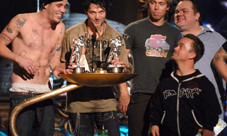 Jackass cast's collective medical bills exceed $24 million, study finds
