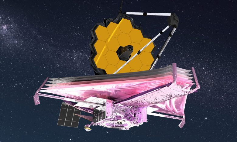 James Webb Space Telescope Gets a Launch Date