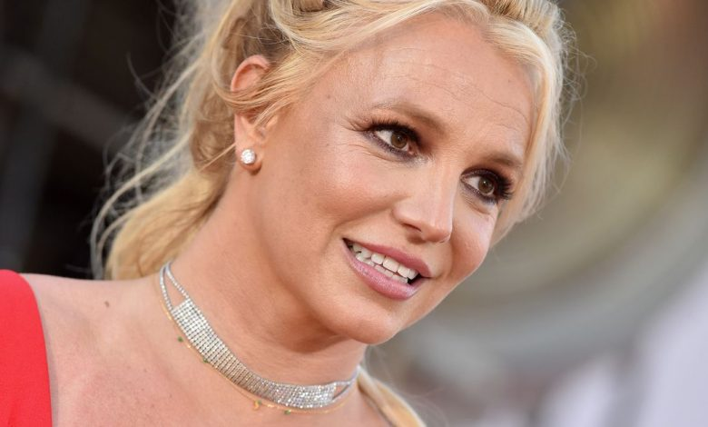 Jamie Spears files to end daughter Britney's conservatorship